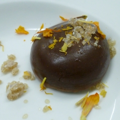 Chocolate Antartic Melts